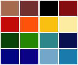 Paint Color Consultant Brooklyn